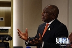 对话南非总统拉马福萨:这里没有新殖民主义