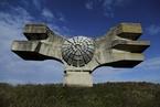 一个混凝土乌托邦——前南斯拉夫现代派建筑