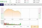 今日午盘:美对华加征关税结果即将披露 沪指跳水跌0.13%