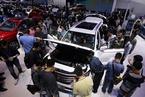 上半年市场走低 汽车企业分化加剧