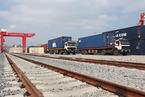中国拟放开铁路专用线规划设计权