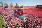 分析|朝鲜国庆展现发展经济意志 开放之路从何走起
