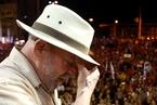 巴西前总统卢拉放弃在狱中角逐大选 极右翼候选人或受益