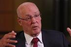 保尔森忆金融危机:救市不是为了华尔街