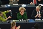欧洲议会对匈牙利启动制裁条款 创下欧盟首例