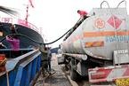 内贸船燃油价格月涨千元 环保施压低硫油将成主流