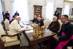 天主教内性侵丑闻不断 教皇将召全球主教共商保护少儿