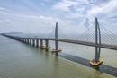 """17级超强台风正在路上 港珠澳大桥如何抵御""""山竹""""?"""