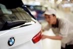 宝马计划2021年量产高度自动驾驶SUV