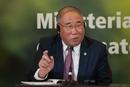 解振华:中国和全球在实现气候目标方面都面临困难