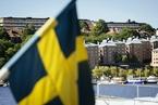 中国游客投诉瑞典警察事件 瑞检方调查后称警方无刑责