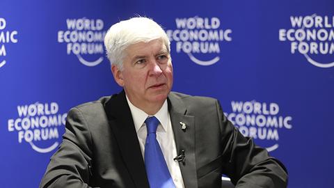【一语道破】密歇根州州长:中美应继续发展长期关系
