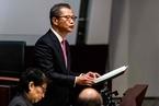 香港财政司司长:大湾区内可加强医疗科技合作