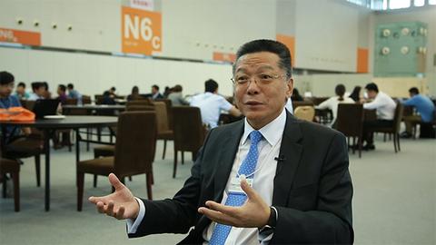 【一语道破】IBM大中华区总裁:充分意识到开发医疗AI的艰巨性和挑战性