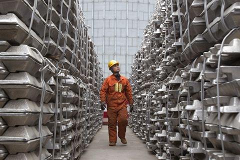 山东自备电厂价格新政出台 中国宏桥三日跌23%