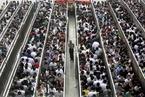 蔡继明:城市化严重滞后 应取消大城市人口规模控制