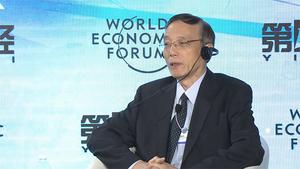 【一语道破】刘世锦:中国经济抗击外部冲击的能力比较强