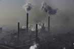 """专家:中国可帮""""一带一路""""国家避免高污染路径"""