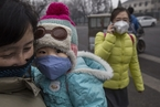 研究:空气污染颗粒能进入胎盘并影响胎儿