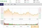 今日收盘:稀土板块掀涨停潮 沪指冲高回落微跌0.06%