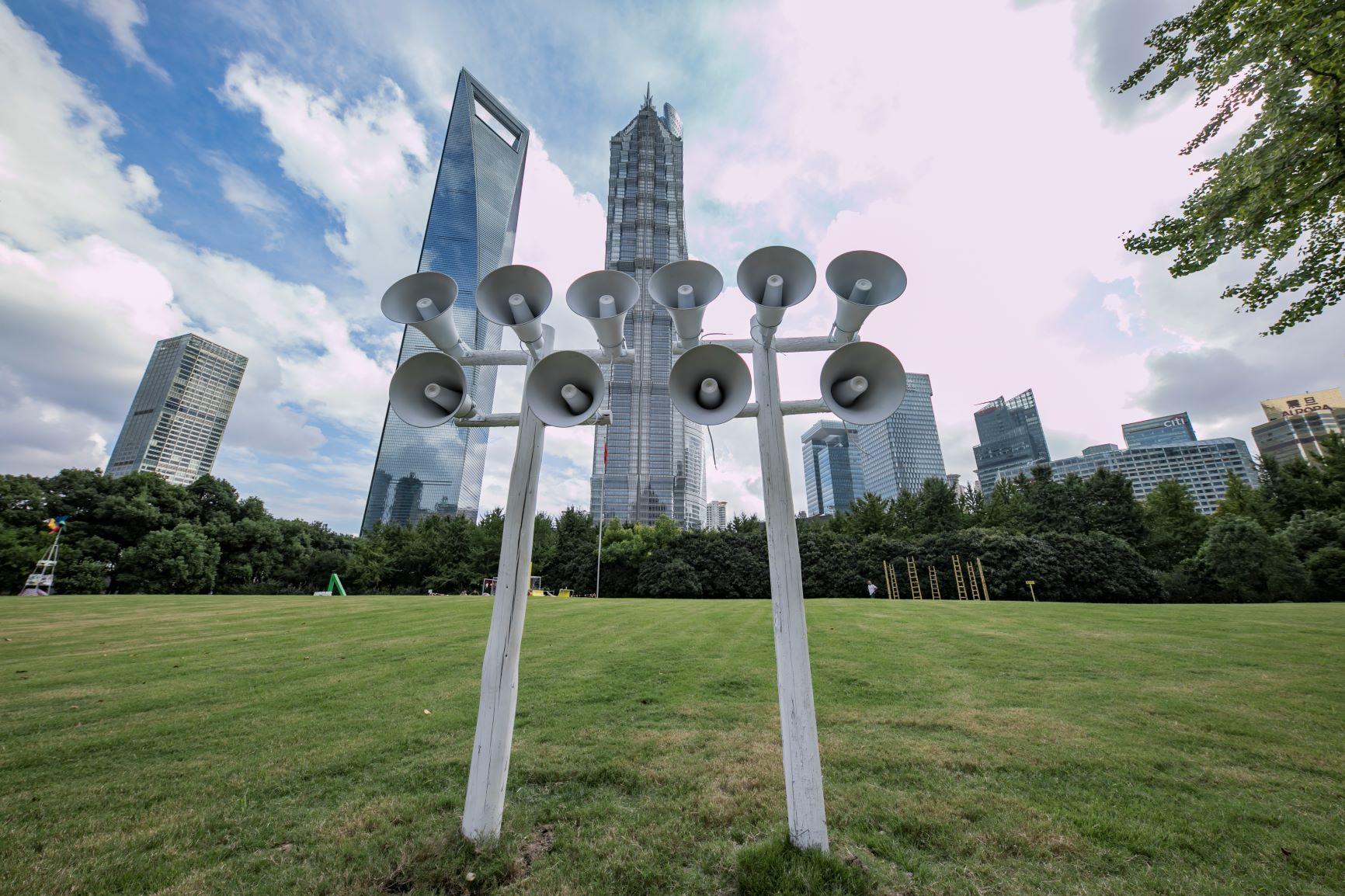08-吴哲圻《Sound of Shanghai》