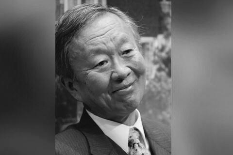"""""""光纤之父""""高锟去世 享年84岁"""