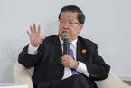 龙永图:如何扩大中国在国际上的话语权