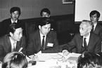 中国股票市场初建时的往事 ——访中国证券市场创始人之一张晓彬