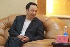赵欢任国开行党委书记 将接任董事长胡怀邦