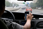 北京暫停出租車、順風車出京 嘀嗒出行被約談