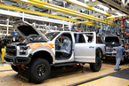 """福特CEO:钢铝关税带来损失10亿美元 北美业务暂""""冻结"""""""