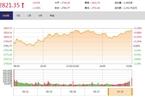 今日收盘:消费股集体上涨 沪指9月月线收红
