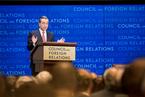 王毅:中国既不会成为美国,更不会挑战和取代美国