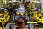 世行专家:机器是否取代人力看劳动生产率