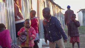 肯尼亚的杀婴现象