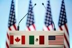 美加达成一致  NAFTA更新至美加墨协定
