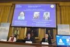 三位激光物理学家获2018诺贝尔物理学奖  女科学家第三次获奖