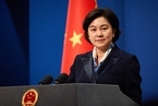 外交部回应彭斯言论:没有哪国因与中国合作陷入债务困难
