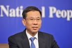 刘昆:完善推动高质量发展的财政制度体系
