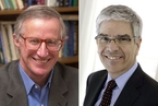 2018诺贝尔经济学奖得主为什么是他们?