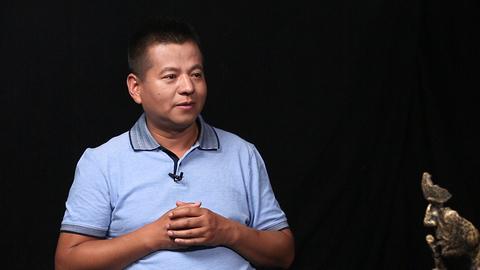 【理想者·第一季】孙春龙:10万中国远征军的回家路
