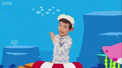 YouTube上的网红儿童歌曲
