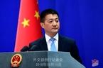 外交部:马尔代夫当选总统表示将遵守与中国已签定的协议