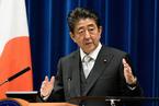 日本首相安倍晋三将对中国进行正式访问  突破七年空白
