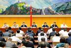 人事观察 国家反恐工作领导小组扩容 国安外交高层加入