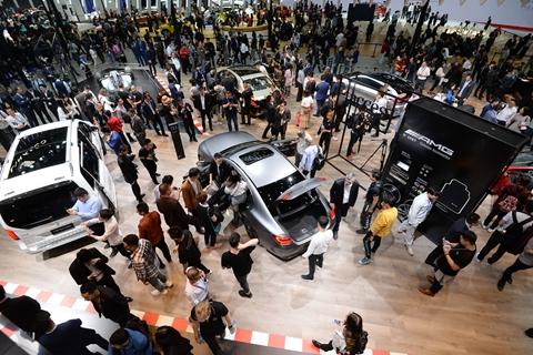 中国汽车销量连续3个月下降 金九成色全无