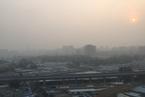 北京空气质量已达重度污染 周二空气质量好转