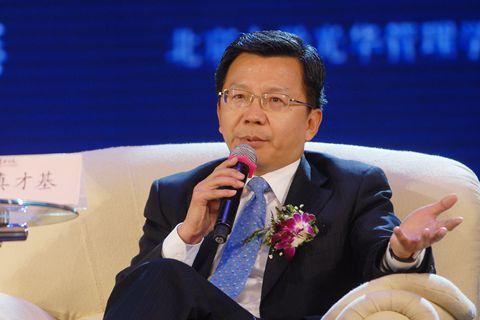 大唐电信原董事长真才基助企业非法获利近亿元