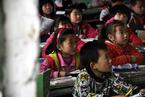 全国教育经费首破4万亿 财政性教育经费GDP占比下滑