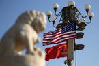 中美各发声明 称贸易谈判进展积极